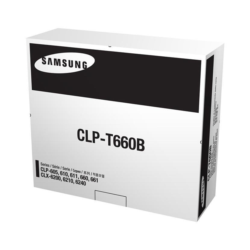 6200/ND 660/N 6240/FX 660/ND 6210/FX Samsung clp-t660b cinghia di trasferimento per Samsung clp-610nd CLX 6200/FX