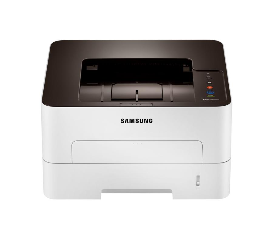 Samsung Mono Laser Printer - SL-M2825ND