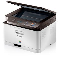 Samsung Colour Laser MFP - CLX-3305W