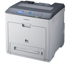 Colour Laser Printer - CLP-775ND