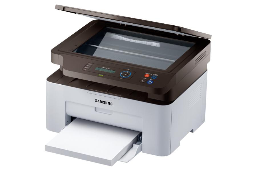 Samsung Mono Laser MFP - SL-M2070