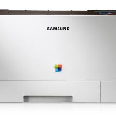 Samsung Colour Laser Printer - CLP-415N