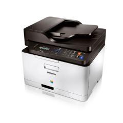 Samsung Colour Laser MFP - CLX-3305FW