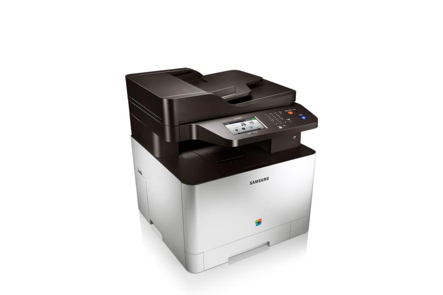 Printer A3 Samsung Color Laser Printer A3