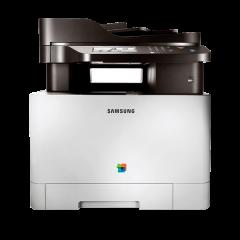 Samsung Colour Laser MFP - CLX-4195FW