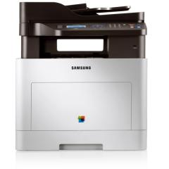 Samsung Colour Laser MFP - CLX-6260ND