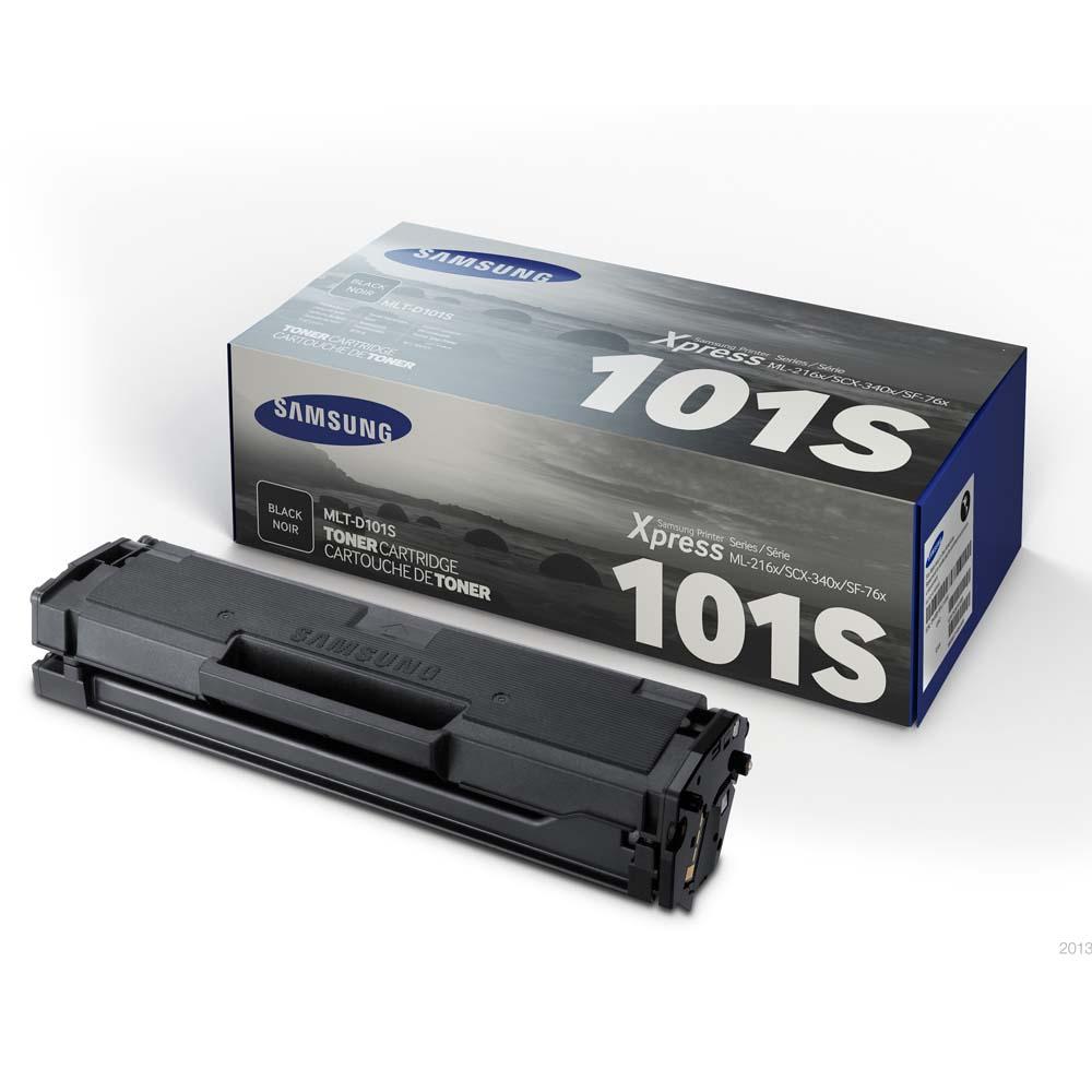 Samsung Mono Toner Cartridge - MLT-D101S