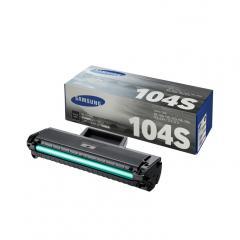 Samsung Mono Toner Cartridge - MLT-D104S
