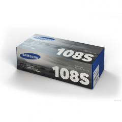 Samsung Mono Toner Cartridge - MLT-D108S